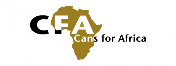 Cans For Africa