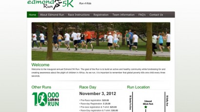 Edmond Run