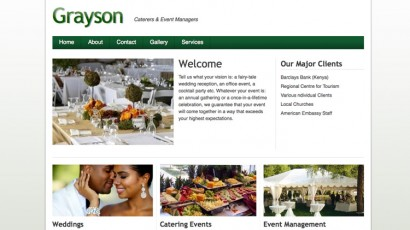 Grayson Events