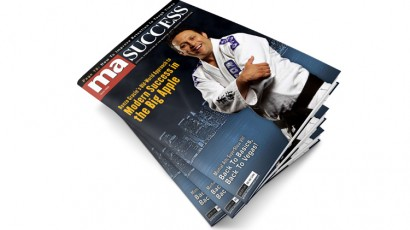 MA Success Magazine