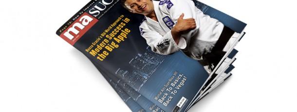 MA Success Magazine