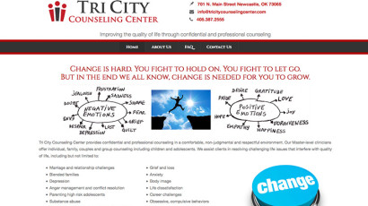 Tri City Counseling Center